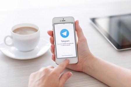 В Telegram началось тестирование зашифрованных голосовых звонков