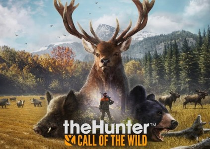 theHunter: Call of the Wild – слово для леса и мира одно