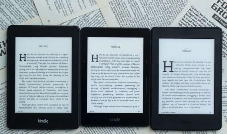 Amazon снизила цены на ридеры Kindle, скидки достигают $50