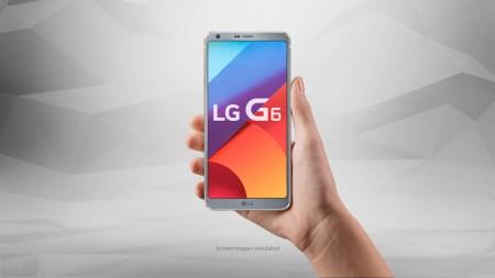 Накануне анонса Samsung Galaxy S8 компания LG выпустила первый телевизионный рекламный ролик своего смартфона LG G6