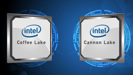 6-ядерный процессор Intel Coffee Lake замечен в базе данных теста SiSoftware
