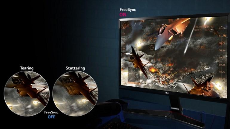 LG Electronics объявила о старте продаж в Украине новых игровых мониторов по цене от 4999 грн (LG 24MP59G-P) до 20999 грн (LG 34UC79G-B)