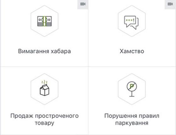 «Каратель» - сервис юридической помощи гражданам от украинских волонтёров