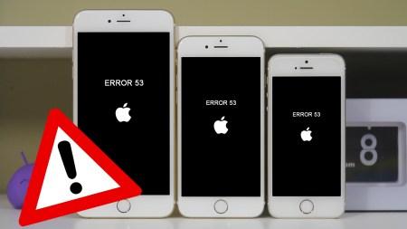 Австралийский регулятор намерен судиться с Apple за отказы ремонтировать «окирпиченные» устройства вследствие «Ошибки 53»
