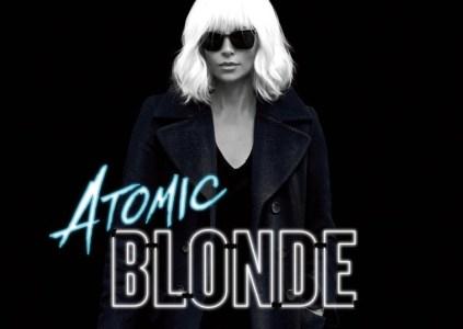 Шпионский боевик «Атомная Блонда» / Atomic Blonde с Шарлиз Терон в главной роли получил сразу два новых трейлера [видео]