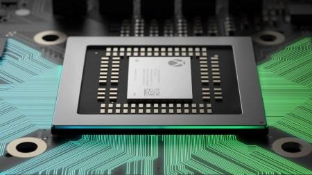 Завтра Microsoft раскроет технические характеристики приставки Xbox Scorpio