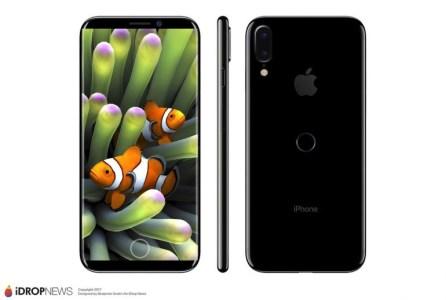 По данным KGI Securities, смартфон Apple iPhone 8 выйдет с приличным опозданием и будет оставаться в дефиците до начала 2018 года