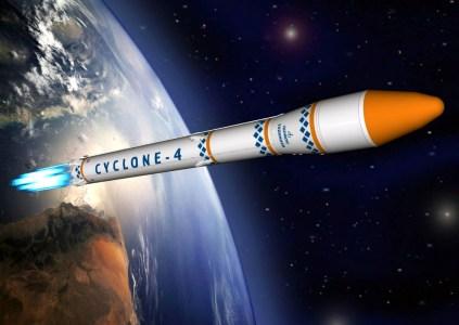 Глава Госкосмоса Украины: «Космос — это большой бизнес. И мы можем смело его делать без помощи РФ» [видео]