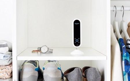 «Умная» камера Amazon Echo Look за $200 советует, как лучше одеться