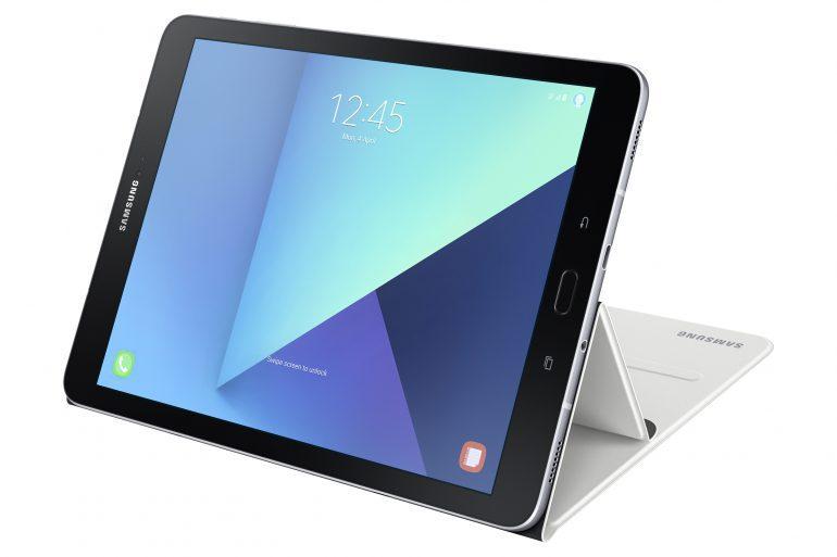 Планшет Samsung Galaxy Tab S3 стал доступен для предварительного заказа в Украине по цене от 21 тыс. грн