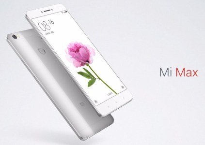 Утечка: Фаблет Xiaomi Mi Max 2 оснастят процессором Snapdragon 626, 12 Мп сенсором Sony IMX378 и батареей на 5000 мАч