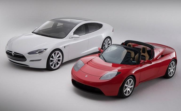 Дизайнер попытался представить, как будет выглядеть электромобиль Tesla Roadster следующего поколения [видео]