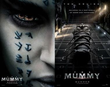 Вышел второй трейлер мистического боевика «Мумия» / The Mummy с Томом Крузом в главной роли