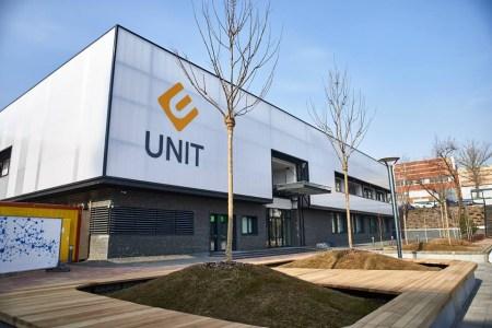 Известный по проекту Bionic Hill бизнесмен Василий Хмельницкий собирается запустить в Киеве полномасштабный технопарк UNIT.City