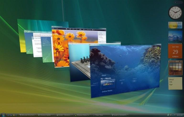 Microsoft полностью прекратила поддержку ОС Windows Vista