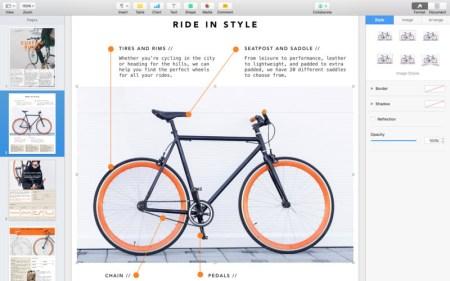 Apple сделала приложения из пакетов iLife и iWork полностью бесплатными для всех пользователей