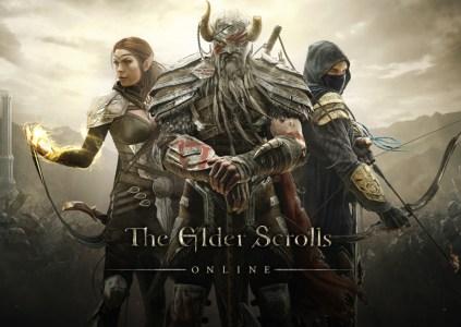 Игра The Elder Scrolls Online доступна бесплатно до 18 апреля
