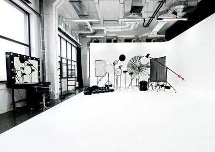 Depositphotos запускает в Киеве студию-коворкинг для фотографов на 2500 кв. м