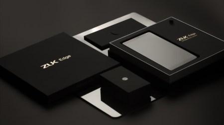 Суббренд Lenovo Zuk прекращает свое существование