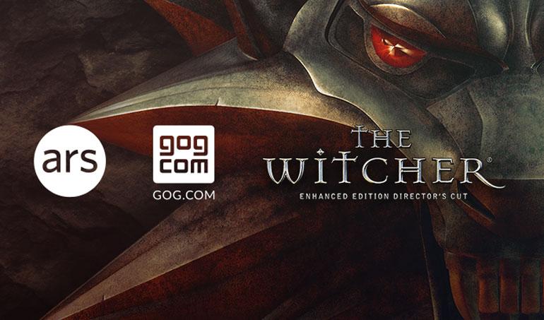 GOG и Arstechnica бесплатно раздают игру The Witcher: Enhanced Edition - ITC.ua