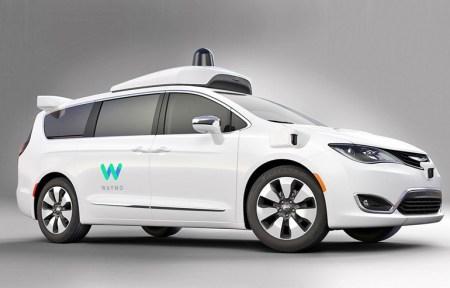 Lyft и Waymo совместно займутся разработкой технологий для самоуправляемых автомобилей
