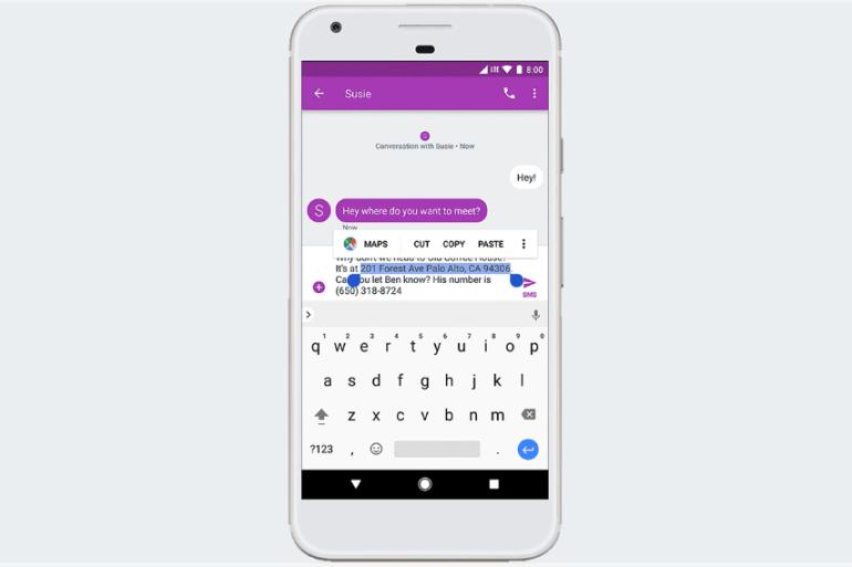 """Первая бета-версия Android O уже доступна пользователям, разработчики системы сфокусировались на """"жизненно важных"""" параметрах, таких как скорость запуска, безопасность и время автономной работы"""