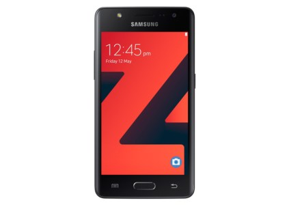 Анонсирован смартфон Samsung Z4 на базе ОС Tizen 3.0