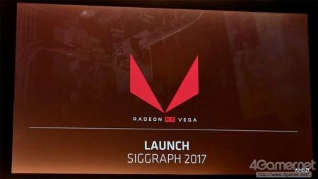 Игровая видеокарта AMD Radeon RX Vega выйдет в конце июля, профессиональная Radeon Vega Frontier Edition – на месяц раньше