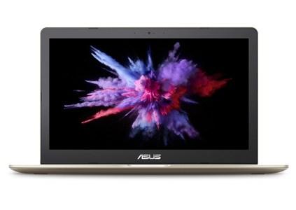 ASUS анонсировала несколько новых ноутбуков и моноблоков [Computex 2017]