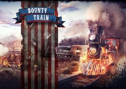 Bounty Train: большое ограбление поезда