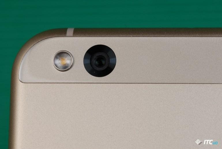 Обзор Xiaomi Mi 5c