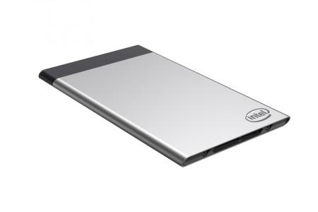 Intel обещает начать отгрузку мини-компьютеров Compute Card в августе, старшие модели используют CPU Kaby Lake