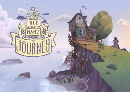 Old Man's Journey – путешествие памяти