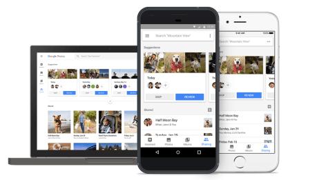 Google скоро сможет автоматически удалять ненужные объекты с фотографий