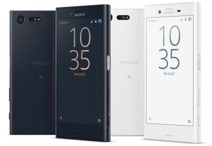 Sony прекратит выпускать смартфоны Premium Standard (Xperia X и Xperia X Compact) и сосредоточится на премиальных флагманах