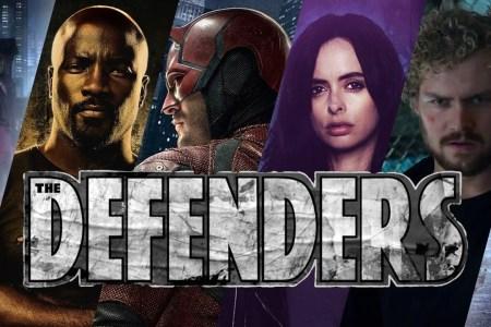 Вышел первый полноценный трейлер сериала The Defenders / «Защитники» от Netflix и Marvel