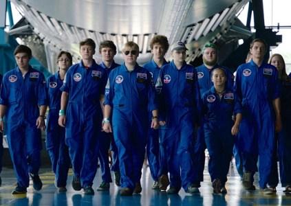 The Mars Generation / «Поколение Марса»