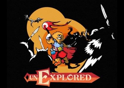 Unexplored: в бой идут одни колобки