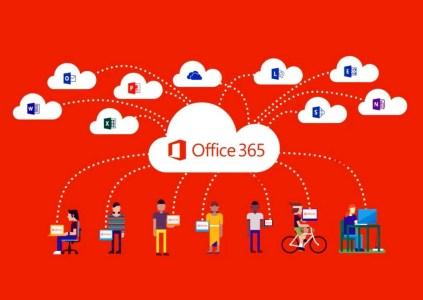 Компания Vodafone Украина запустила пакетное предложение Office 365 для бизнес-абонентов