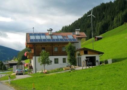 В первом квартале 2017 года украинцы установили 200 частных солнечных электростанций