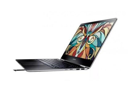 Samsung выпустила новый гибридный Notebook 9 Pro с комплектным стилусом S Pen