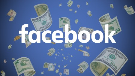 Facebook существенно нарастила выручку и чистую прибыль