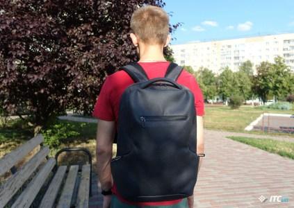 Все от Xiaomi #2: обзор рюкзака Mi Classic Business Multi-functional Shoulder Bag