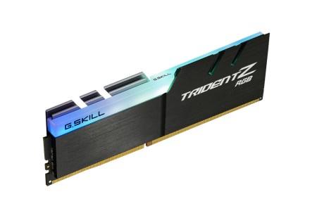 Память DDR4 удалось разогнать до эффективной частоты 5500 МГц — это новый мировой рекорд