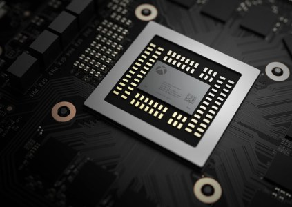 Microsoft опубликовала тизеры со скрытыми сообщениями, касающимися консоли Xbox Project Scorpio