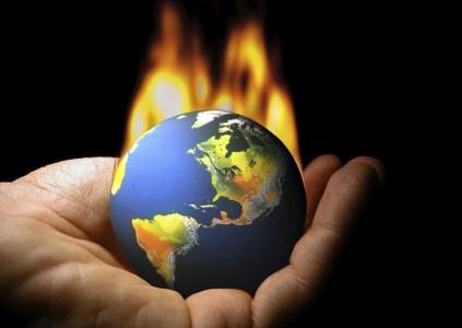 Миссия 2020: чтобы избежать необратимых изменений климата, человечество должно за 3 года снизить выбросы парниковых газов