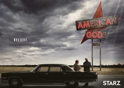 American Gods / «Американские боги»