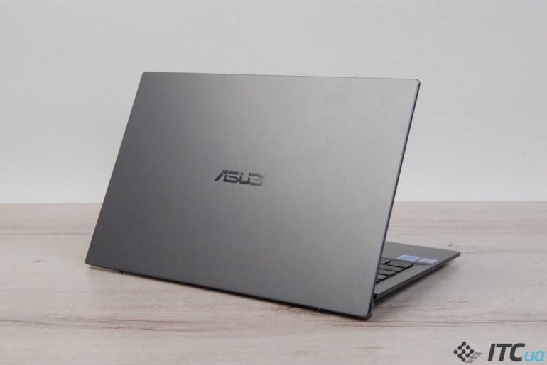 Обзор ноутбука ASUSPRO B9440