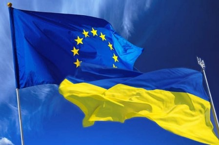 Заработал безвизовый режим между Украиной и ЕС