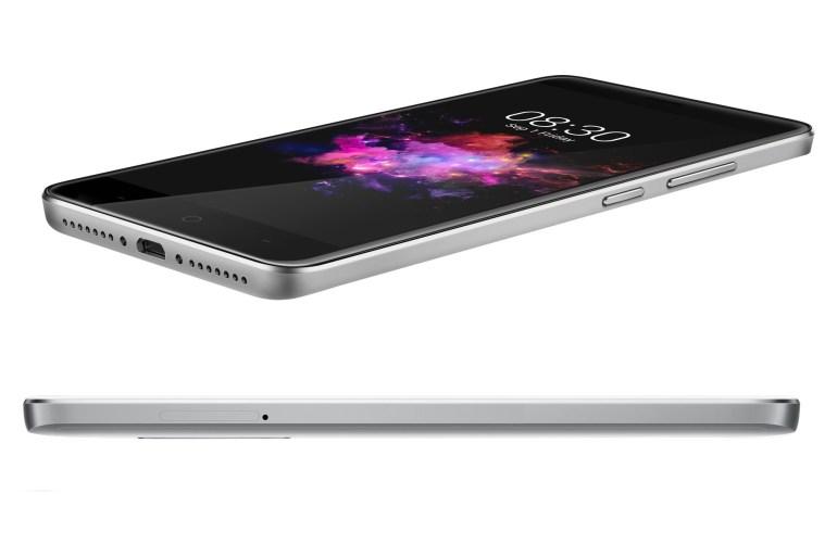 TP-Link представила смартфон Neffos X1 Lite, который отличается от предшественника более емкой батарей и доступной стоимостью